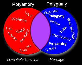 Polyamory married and dating rules